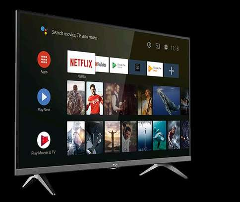 TCL 32 inch 32S6800 smart Android TV + free wall bracket special offer