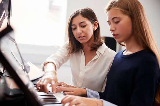 Piano Lessons image 2