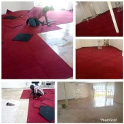 Wall - Wall carpets image 2