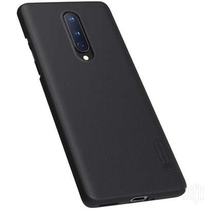 Nillkin Super Frosted Shield Matte Cover Case For OnePlus 8/8 Pro image 3