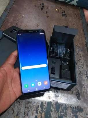 Samsung S8 Plus image 1