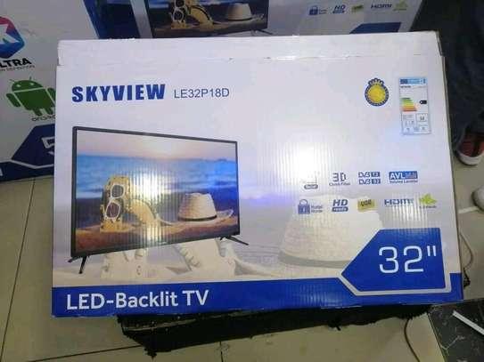 32 inch Skyview Digital Full HD image 1