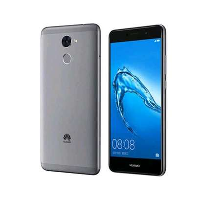 Huawei Y7 Prime Dual SIM – 32GB, 3GB RAM, 4G LTE image 2