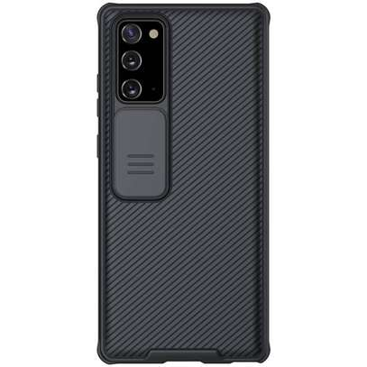 Samsung Galaxy Note 20 Nillkin CamShield Pro cover case image 1
