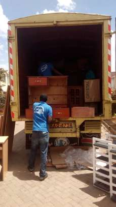 Moving,Transport and Storage