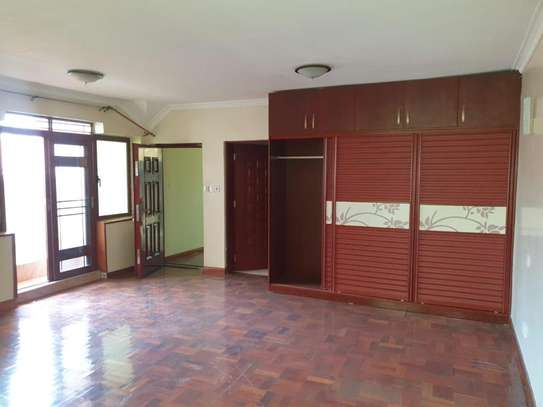 5 bedroom townhouse for rent in Kileleshwa image 4