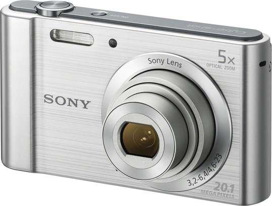 DSC Sony Camera W800 image 2