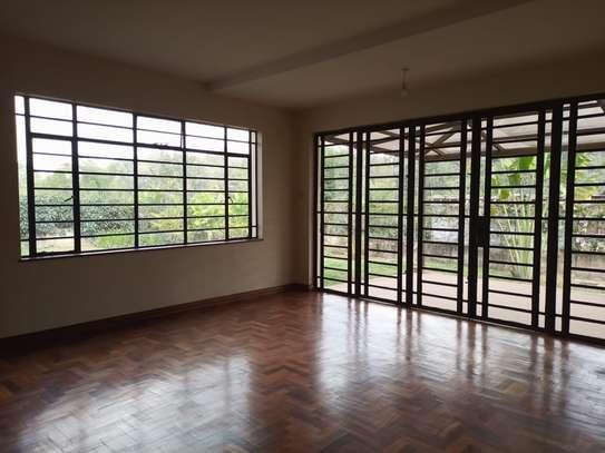 5 bedroom villa for rent in Lower Kabete image 15