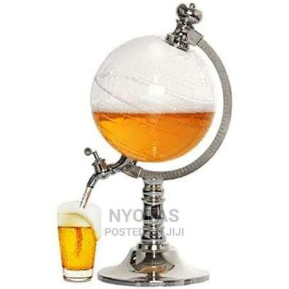 3.5L Globe Drink Dispenser/Mfm image 1