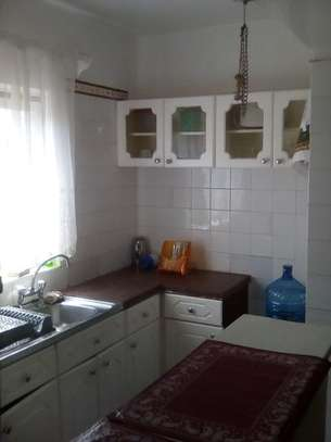 Furnished 2 bedroom apartment for rent in Rhapta Road image 8
