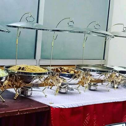 Rainbow Kuisine Catering services
