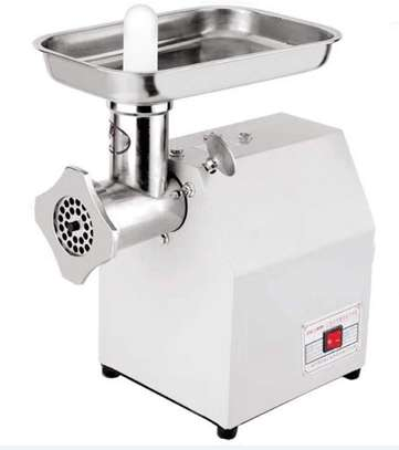 High Quality Automatic  Meat Grinding Machine 150kg/hr image 1