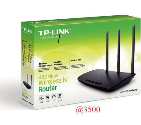 TP link routers
