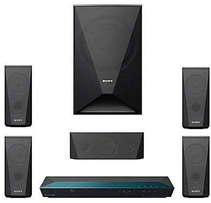 Sony Blu ray HomeTheatre E3100 image 1