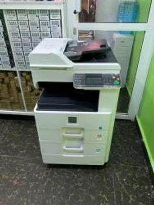 Kyocera Ecosys M3540idn Photocopier Machine image 1