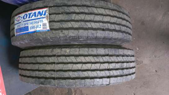 TYRES ALL SIZES AVAILABLE AT A FAIR PRICE image 20