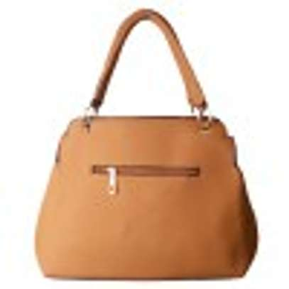 Stylish 4 piece Naturals Hand Bag image 3