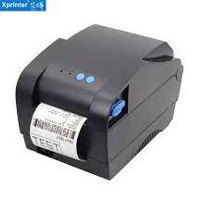Xprinter XP 330B  80mm Label Barcode Printer image 1