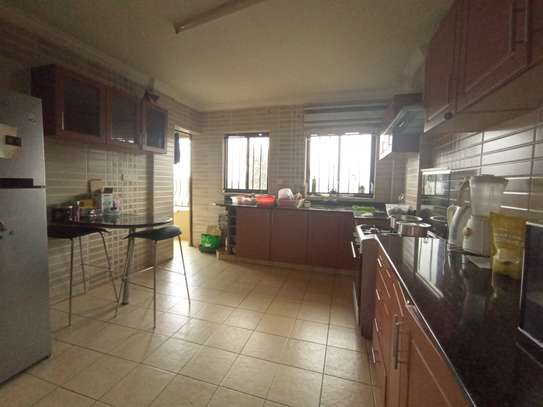 Furnished 3 bedroom apartment for rent in Lavington image 13
