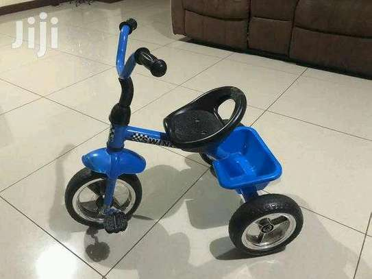 Kid's  tricycles image 5
