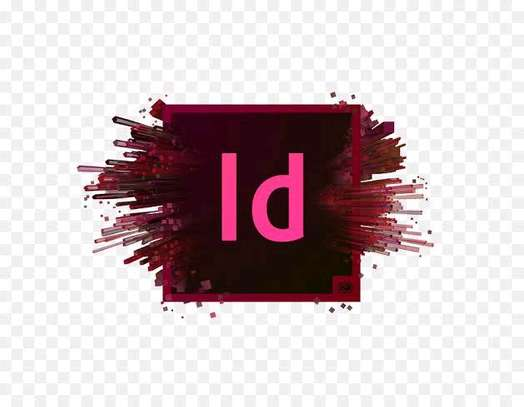 Adobe InDesign CC 2020 image 1