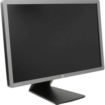 HP EliteDisplay E241i 24-in IPS LED Backlit Monitor image 1