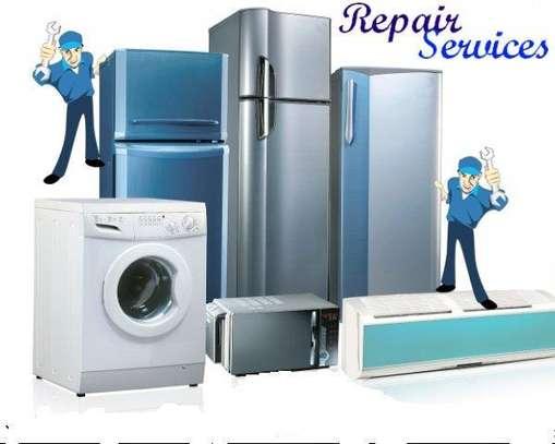 Trusted Washing Machine Repair Specialists In Nairobi. image 10