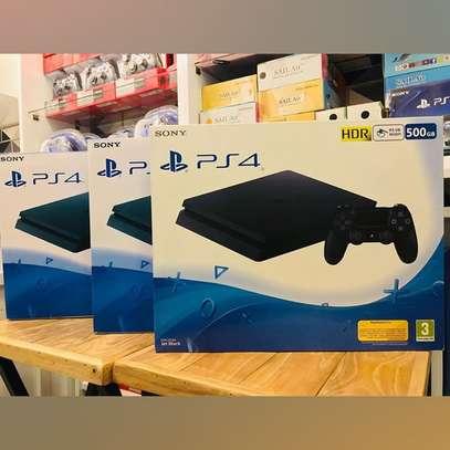 PS4 500GB SLIM HDR