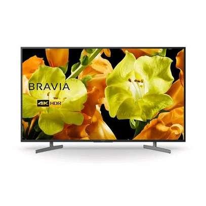 SONY 49 Inch 4K Ultra HD Smart LED TV KD49X7000G [2019 MODEL] image 1