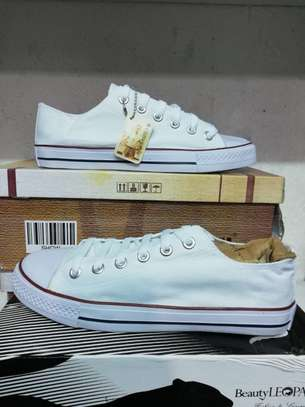 Converse sneakers image 3
