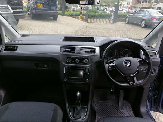 Volkswagen Caddy image 5