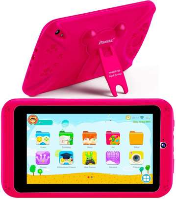 Kids Tablet With 2gb 16gb image 1