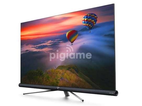 TCL 55 inch smart TV image 1