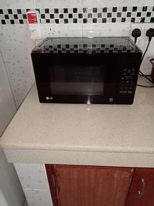 Microwaves for sale image 1