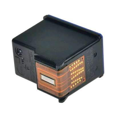 56  inkjet cartridge black C6656 image 4