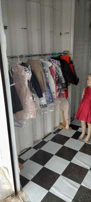 Baby clothes shop for sale image 14