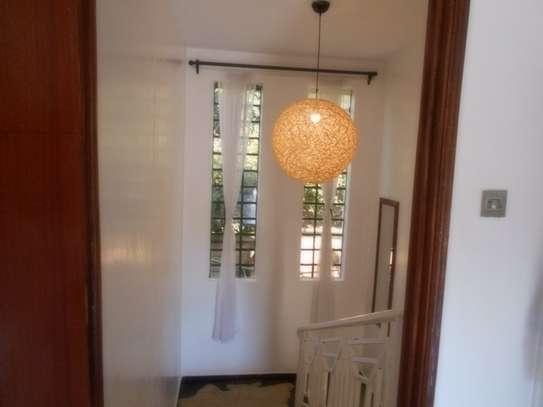 1 bedroom apartment for rent in Karen image 8