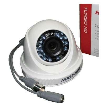 HIKVision CCTV cameras dome image 1