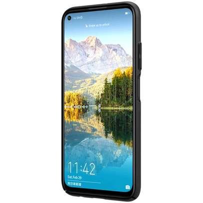 Huawei Nova 7i Nillkin Super Frosted Shield Matte cover case f image 3