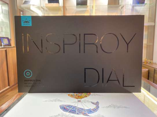 Inspiroy Dial image 1