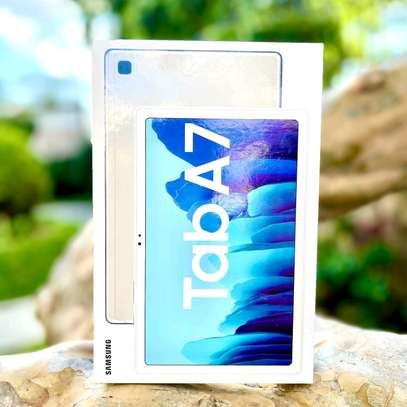 Samsung Galaxy Tab A7 10.1 - Brand new image 2
