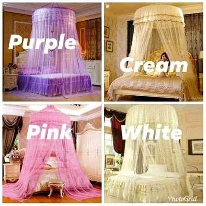 Free size mosquito nets image 1