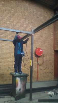Welders ,ELECTRIC FENCing,We Have The Quality You Need image 1