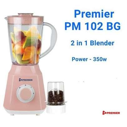Premier 2 in 1 Blender image 1