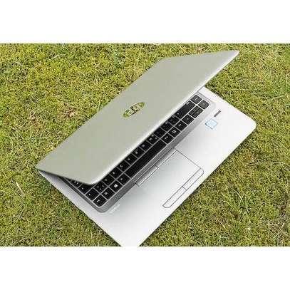 HP  EliteBook 840 G3 Intel Core I5 6th Gen 8GB, 500GB HDD- DOS image 2