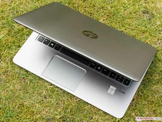 HP EliteBook Folio 1040 G2 -Intel Core i7-5600U 2.60 GHz 8GB RAM - 256GB SSD - Windows 10 Home 64-Bit image 2