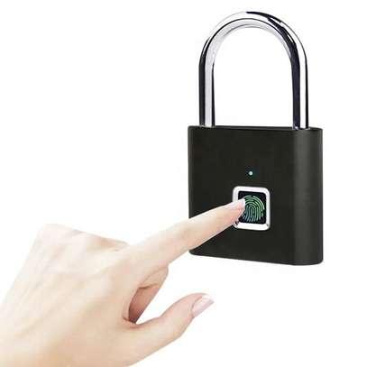 Fingerprint Lock image 5