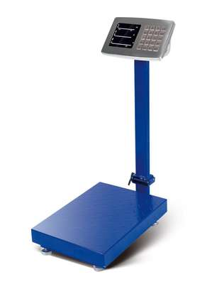 300kg max capacity digital weighing scale image 1