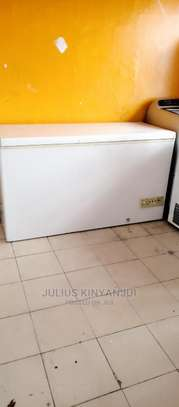 Deep Freezer 500L image 3
