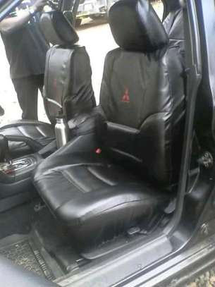 New Made Car Seat Covers image 3